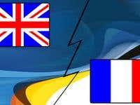 ENGLISH - FRENCH translator