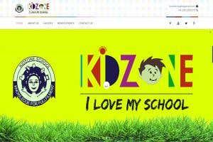 Play School WebSite