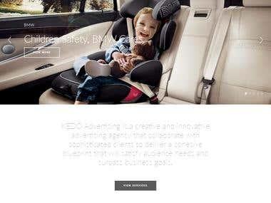 KEDO Advertising