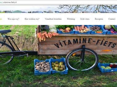 Vitamine-fiets.nl