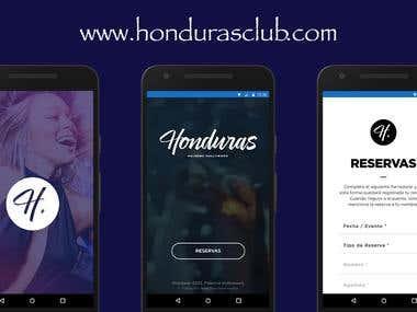Honduras Club