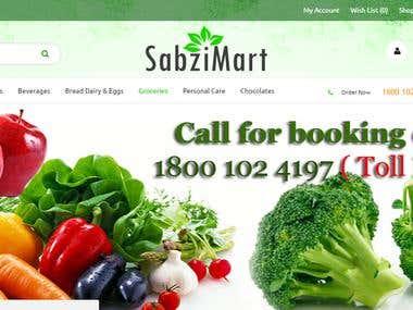Sabzi Mart