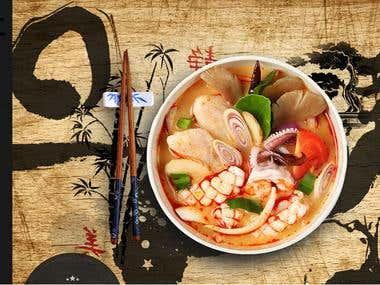Yama Asian Cuisine