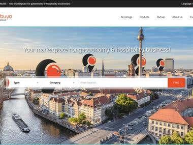 Wordpress Theme Developmet