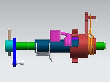 transmission part