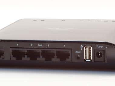 Ubituq Router Troubeelshooting