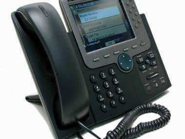 Cisco Phones registration with Asterisk