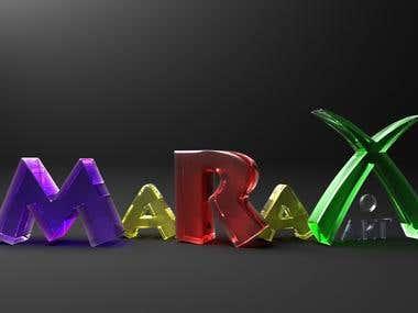 Logo (2D to 3D)