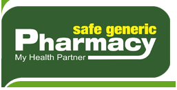 Safegeneric Pharmacy