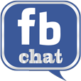 Logo Design - Facebook Chat