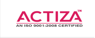 Actiza Pharma