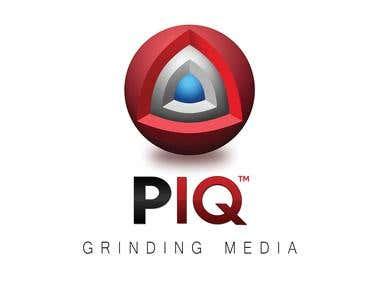 PIQ Grinding Media