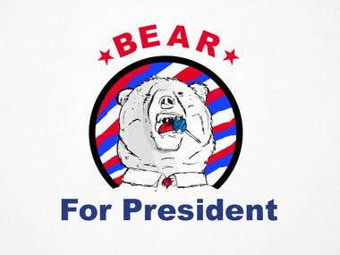 bear is the new order