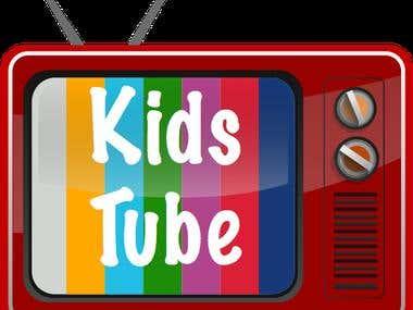 Kids Youtube App