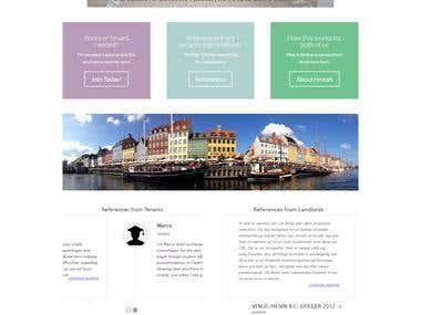 Copenhagen Rental Service
