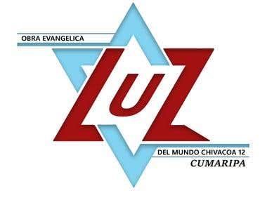 Logo | Luz del Mundo Misión Chivacoa 12