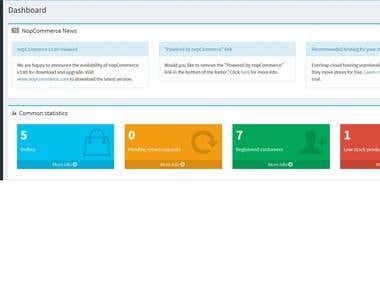 Online Store (eCommerce Platform)
