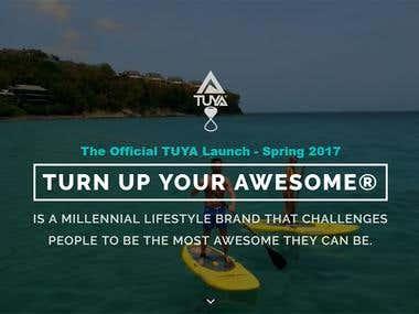 www.turnupyourawesome.com