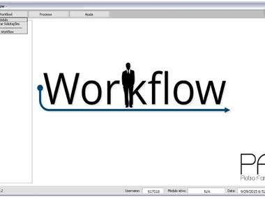 Workflow - Excel | Access | VBA