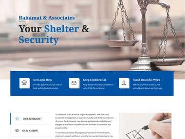 Rahamat Associates