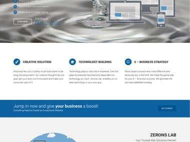 Zerons Lab