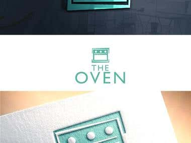 The Oven Logo 2017