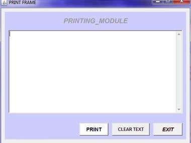 Multimedia Alarm Control System for SCADA Software