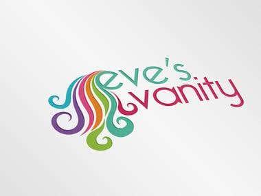 Eve´s Vanity logo