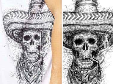 T Shirt Prints