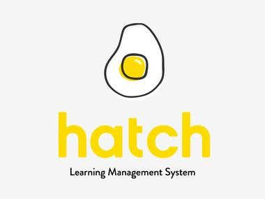 Hatch - Learning Management System