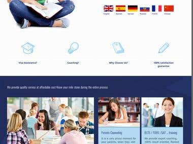 AUPP Education Gateway for Overseas Study