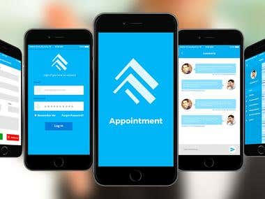 Appointment App