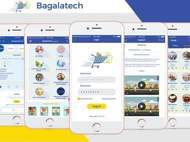 Bagalatech