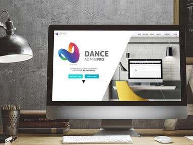 Dance Admin Pro