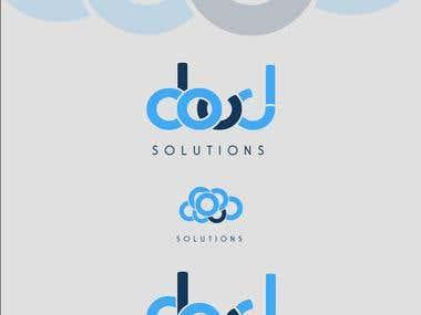 Cloud solutions - Branding