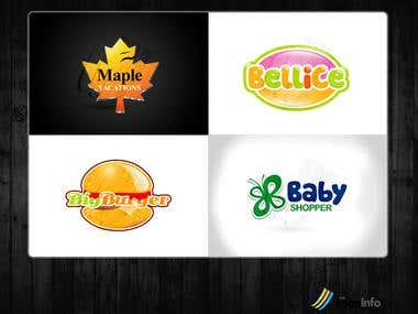 Logo Sample 4