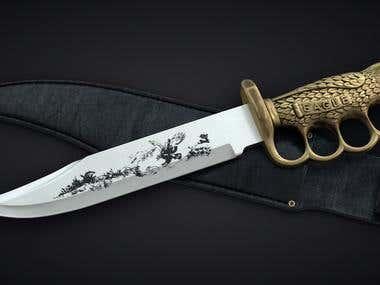 Knife Eagle