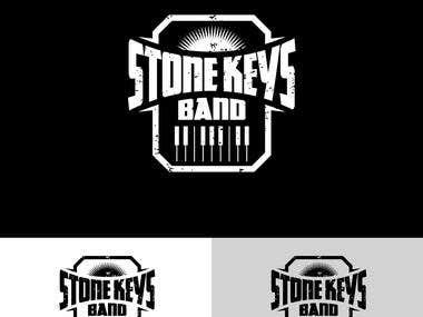 Stone Keys Band