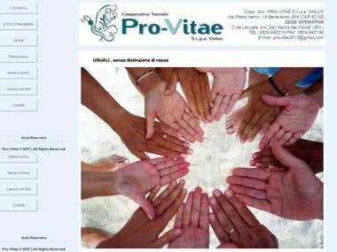 Pro-Vitae Foundation