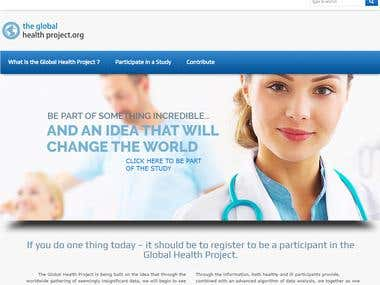 Global Health Project