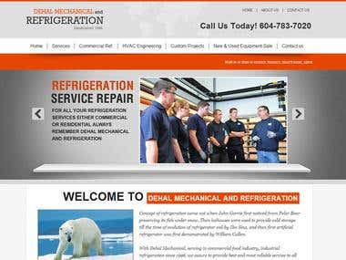 Dehal Mechanical and Refrigeration