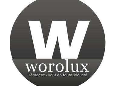 Worolux Pro