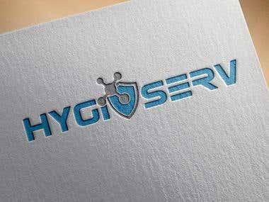 Design a logo for a company