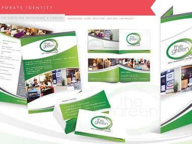 Corporate Identity & Branding