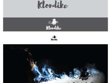 Klondike: Logo