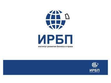 IRBP: Logo