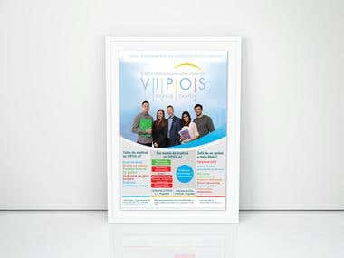 Posters for VIPOS