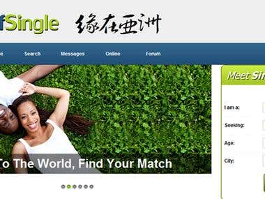 Dating Site-offsingle.com