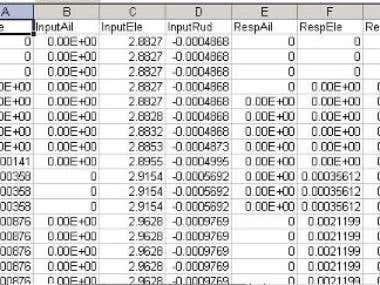 Excel work 1