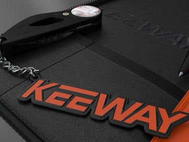 KEEWAY MANUAL KIT